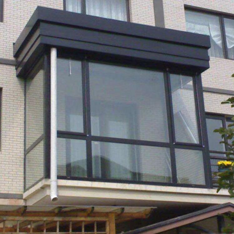 铝质耐火窗